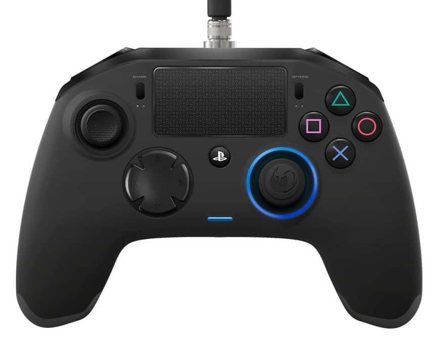 Владельцы PlayStation 4 получат профессиональные геймпады