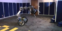 Разработан алгоритм, позволяющий роботам самостоятельно расчищать себе путь