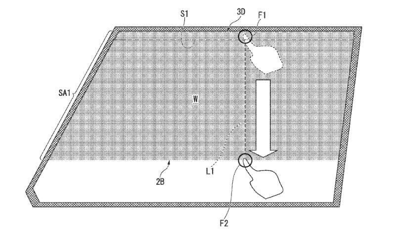 Honda запатентовала сенсорные стёкла для автомобилей