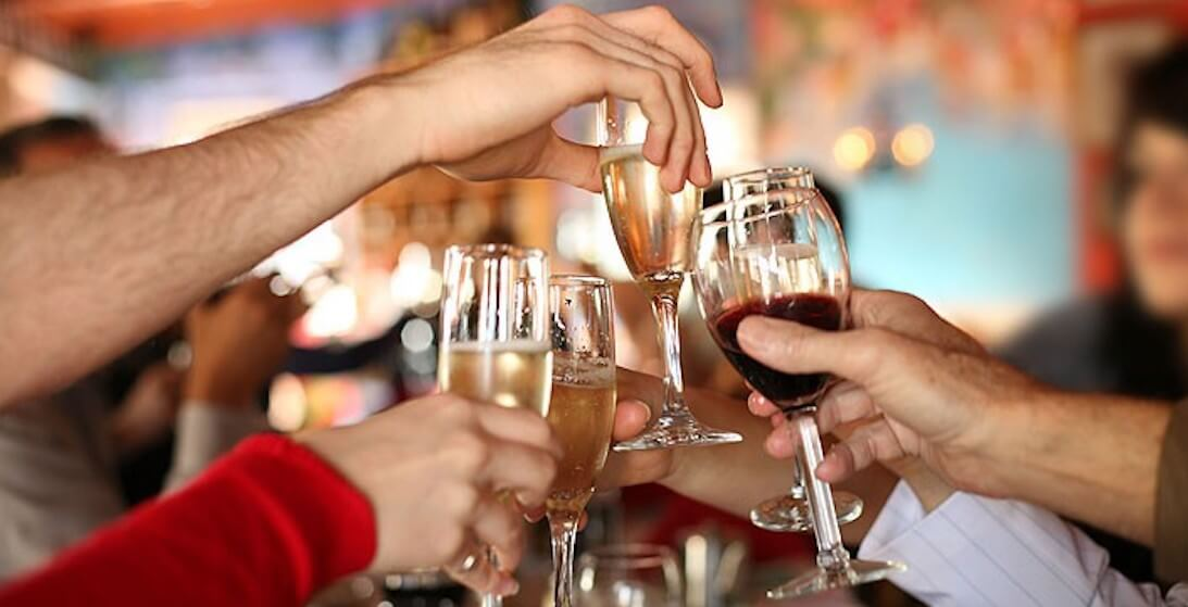Общество против алкоголизма лечение алкоголизма копытень