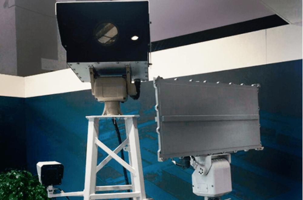 ОПК планирует выпуск роботизированного охранного комплекса