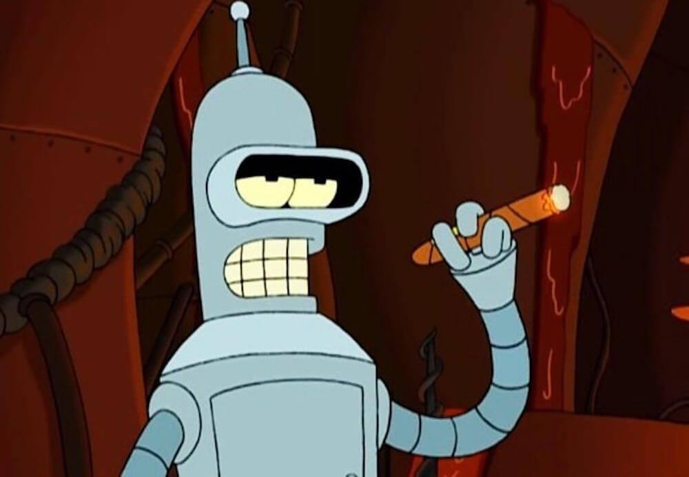Создан робот-курильщик, который позволит лучше изучить легочные заболевания