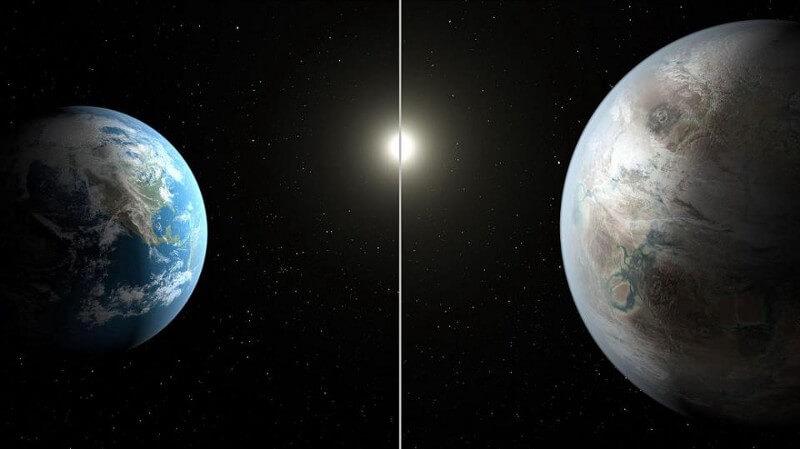 """Земля может быть  """"потерянной суперземлей"""""""