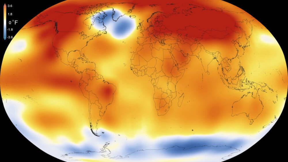 Климат
