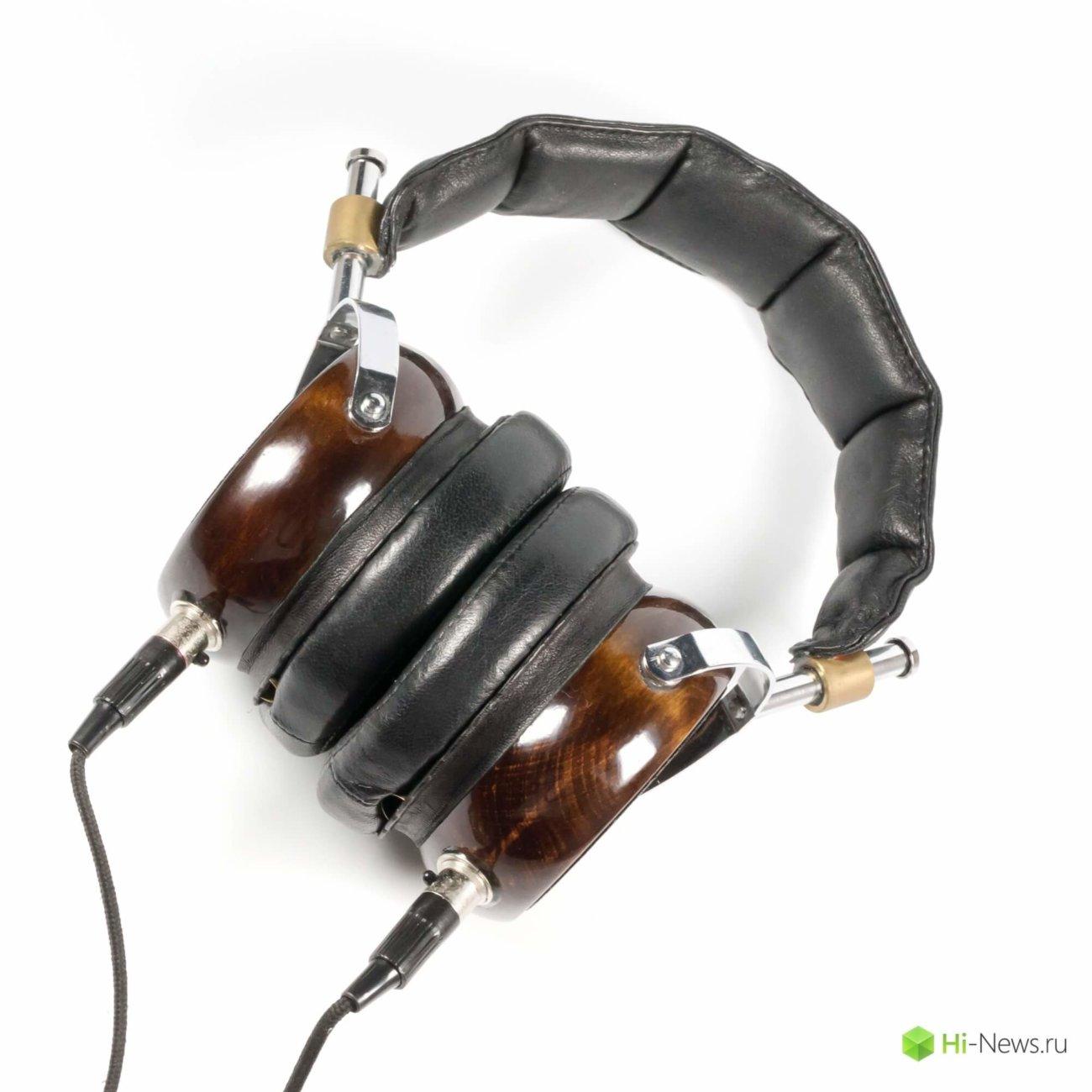 Представлены наушники VA AUDIO H-1