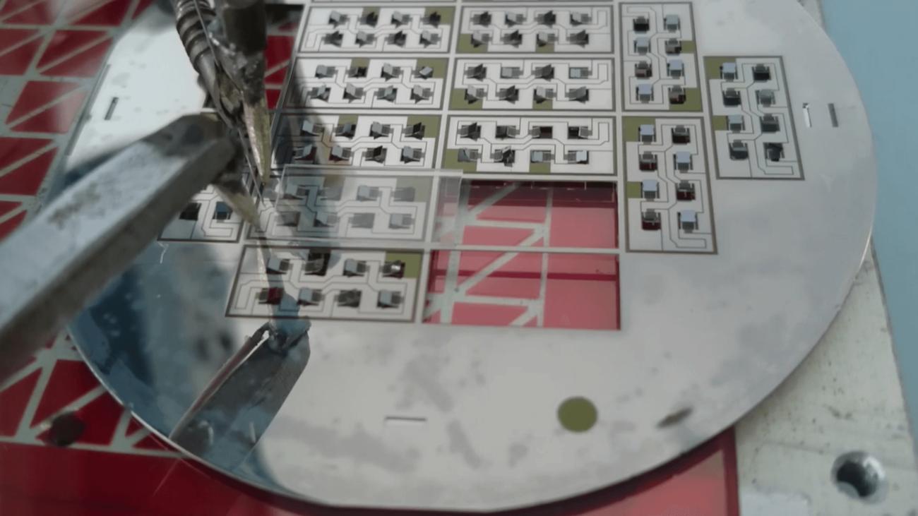 Российские инженеры начали разработку прототипа космического микроробота