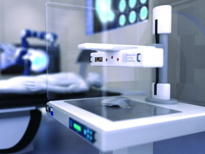 ВАвстралии создадут центр для 3D-печати органов человека