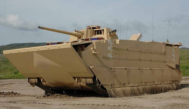 expeditionary-fighting-vehicle