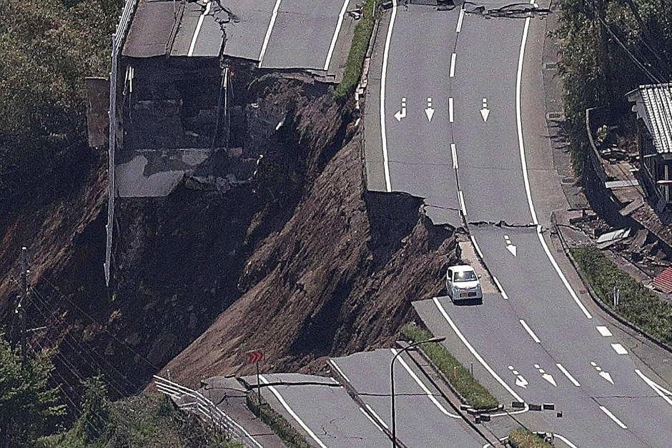 Землетрясения станут предсказуемы, благодаря искусственному интеллекту