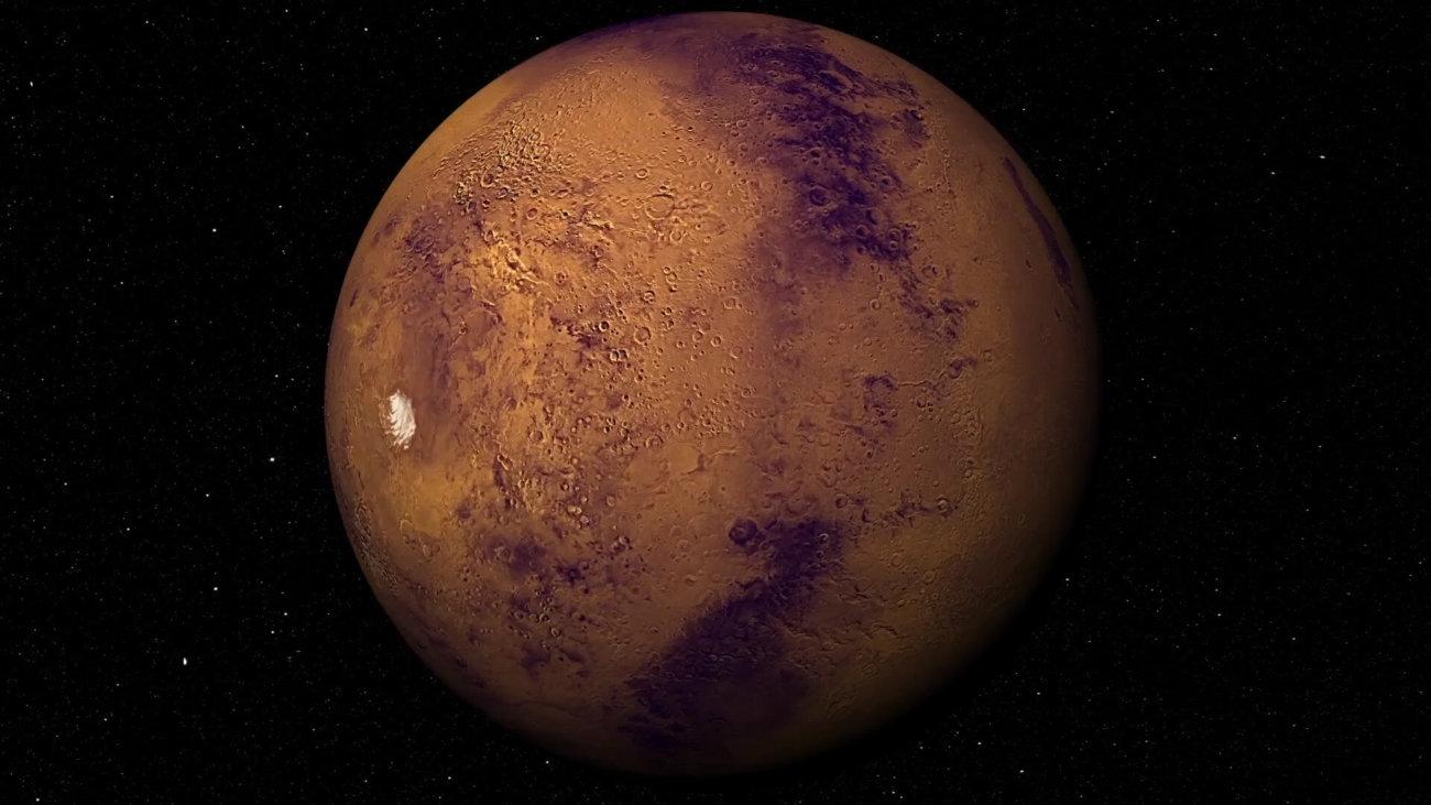 Радиация на Марсе: всё так плохо?