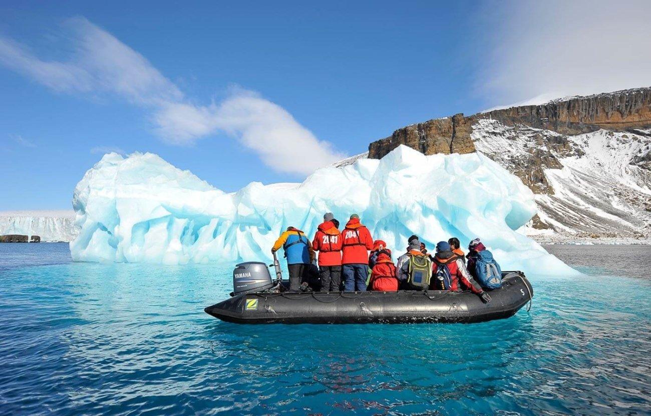 Путешествие на Марс будет сродни противостоянию антарктической зиме