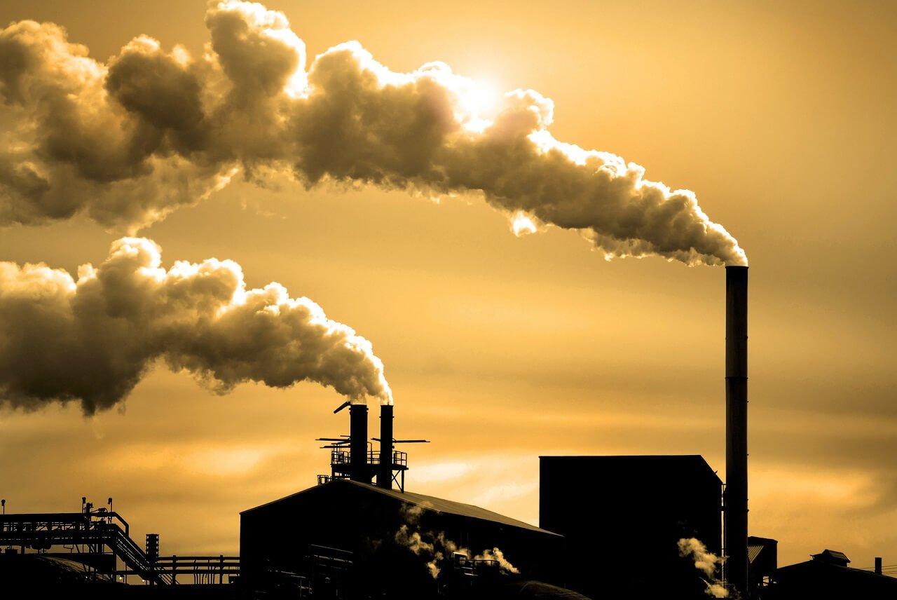 К 2025 году в Великобритании закроют все угольные электростанции (2 фото)