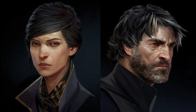 Обзор игры Dishonored 2