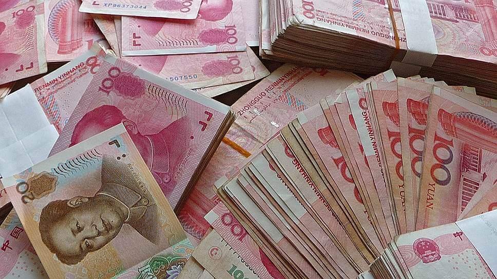 Банк Китая разрабатывает цифровую валюту