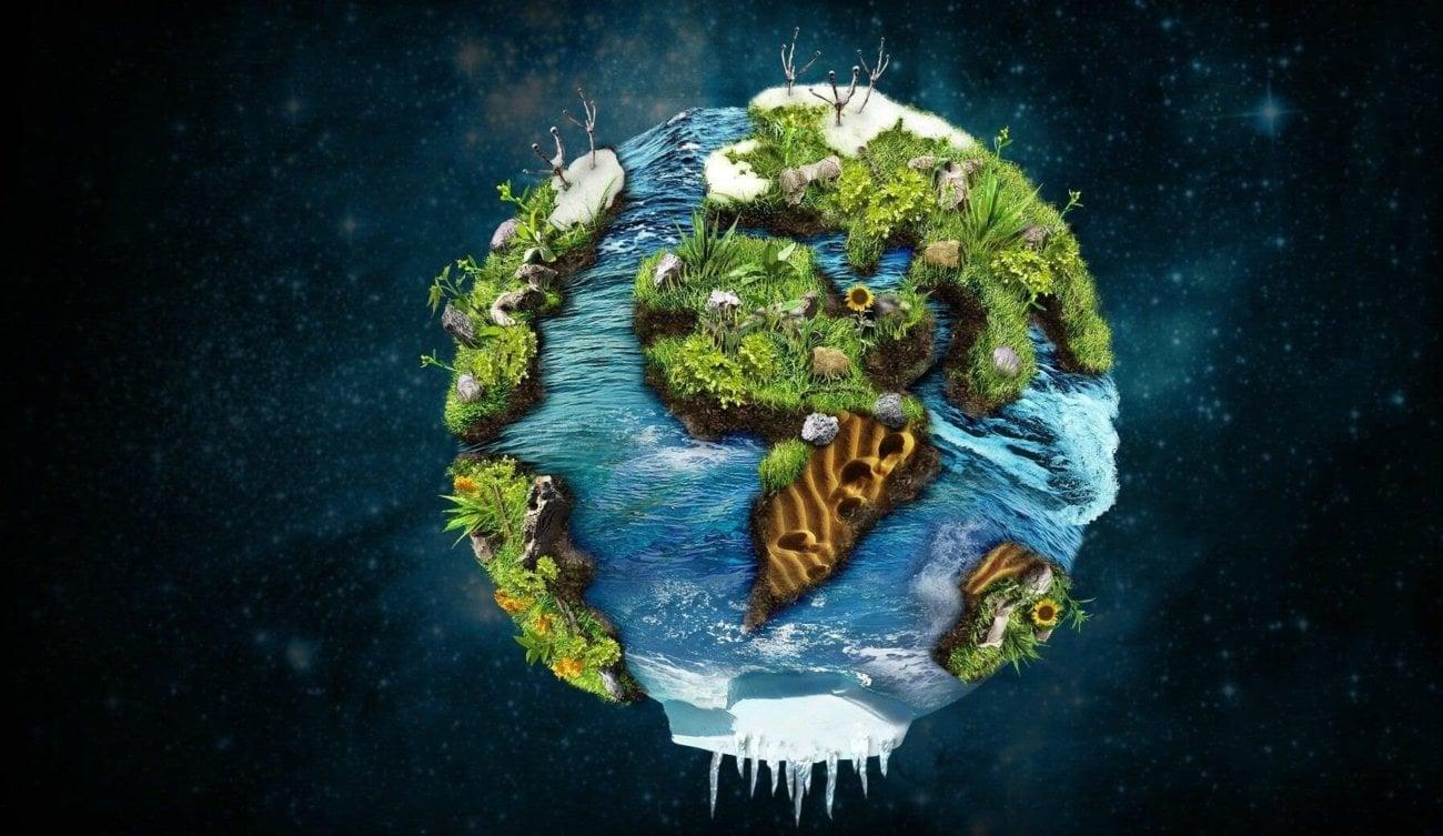 Тайна появления жизни на Земле