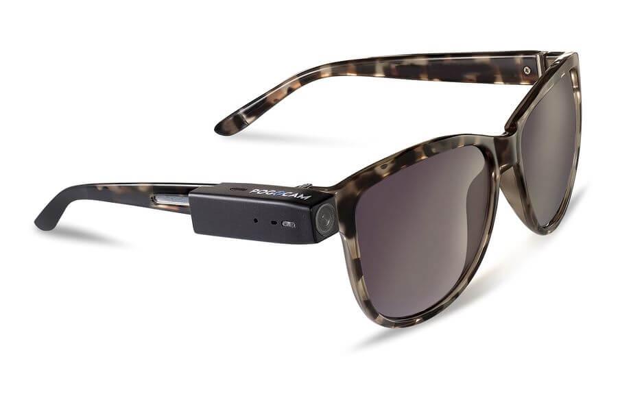 Компания PogoTec собирается превратить очки в платформу для носимых гаджетов