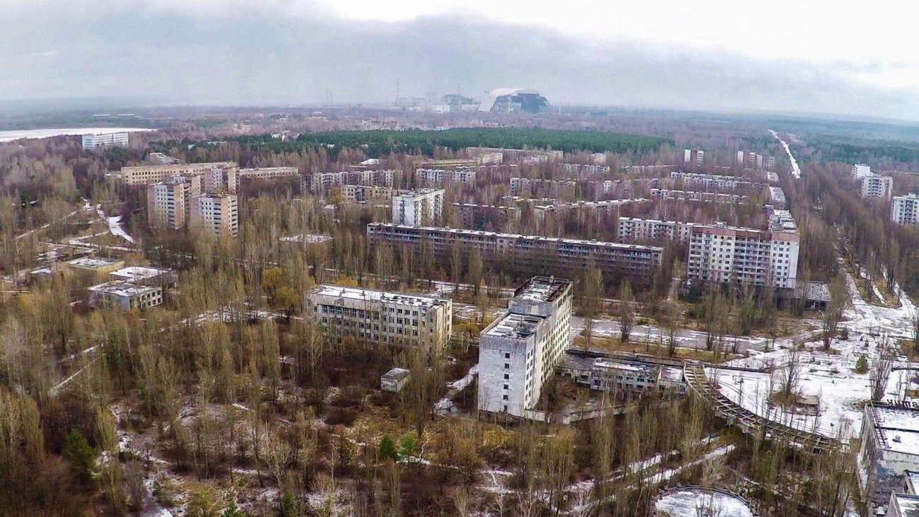 Китайцы хотят построить электростанцию