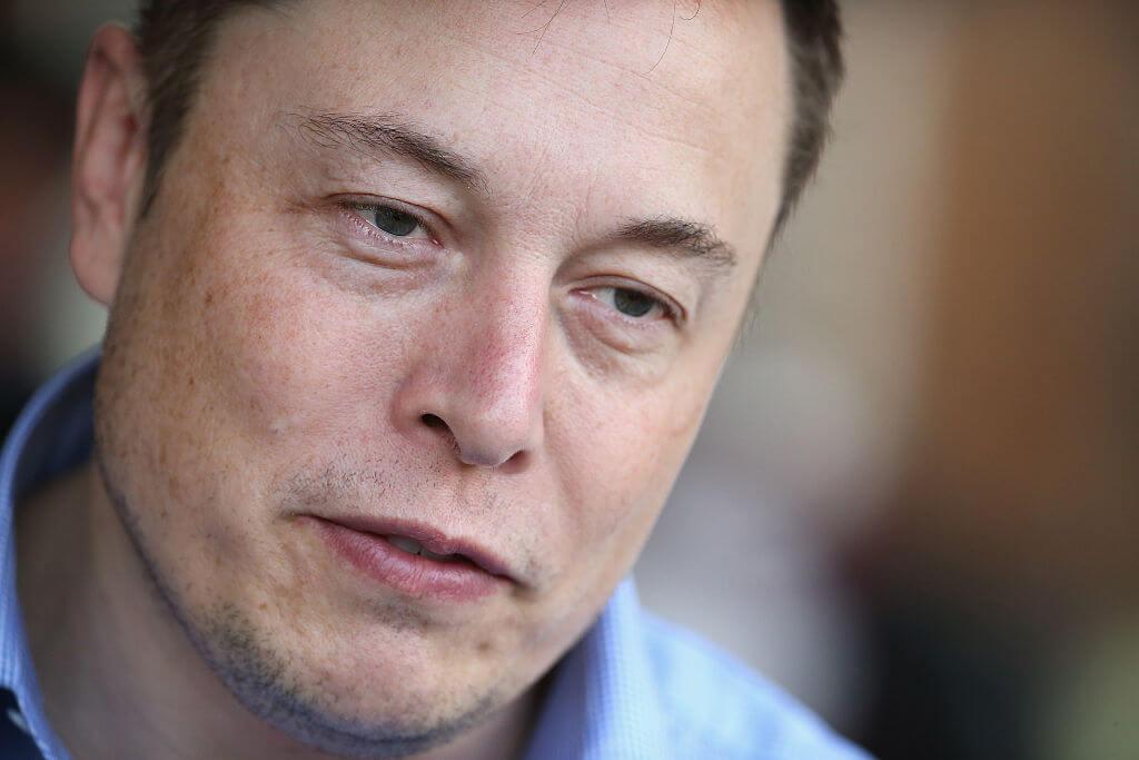 Работник  SpaceX обнародовал  фото машины Маска для бурения тоннелей