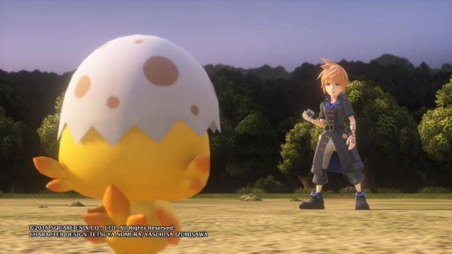 WORLD OF FINAL FANTASY_20161028031950
