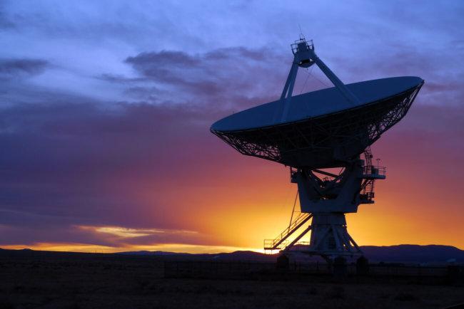 TolTEC. Астрономическая камера, которая поможет увидеть процесс зарождения звезд