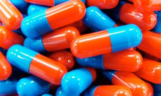 Создана капсула с лекарством, которая действует на протяжении двух недель