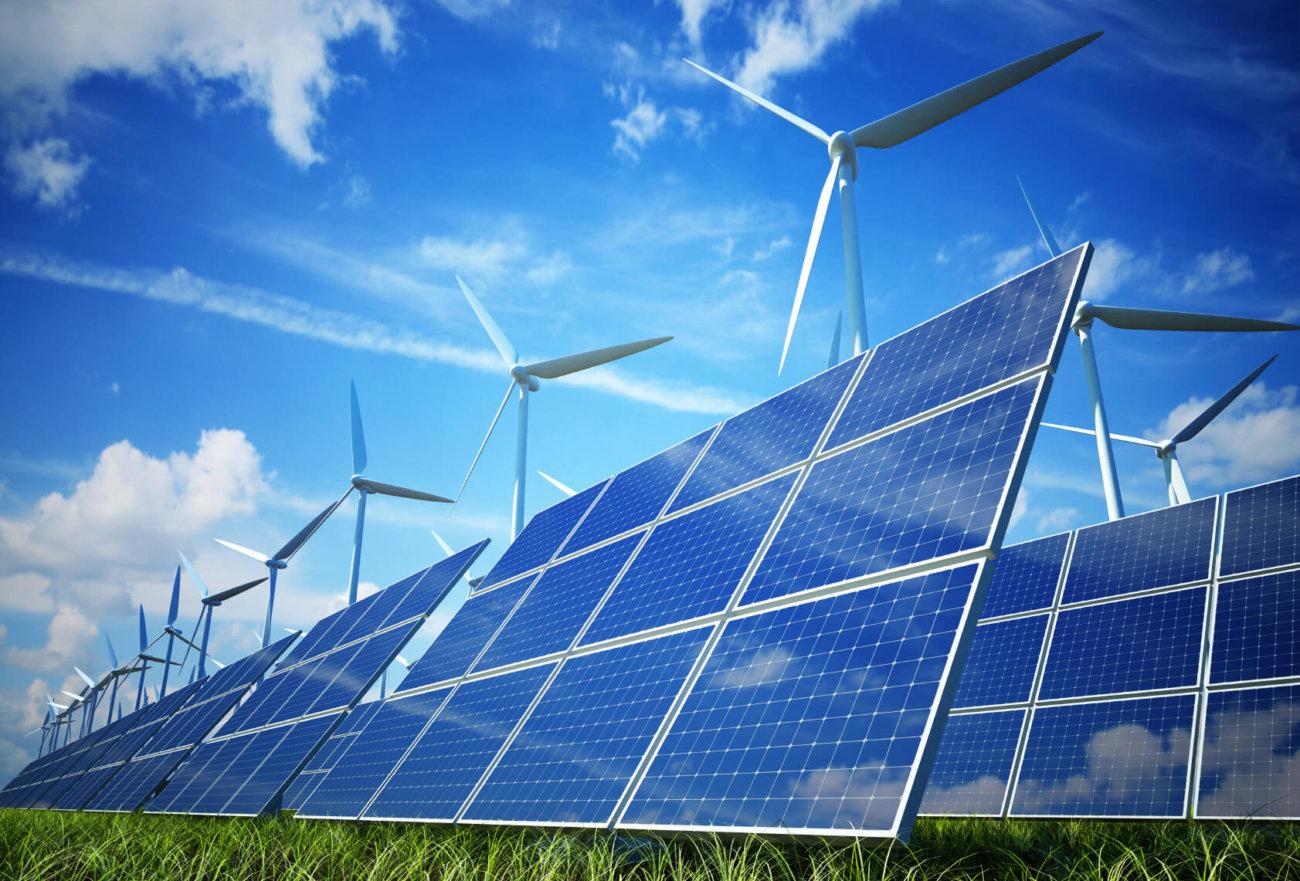 Доля возобновляемой энергии в 2015 году впервые превысила долю энергии угольных станций