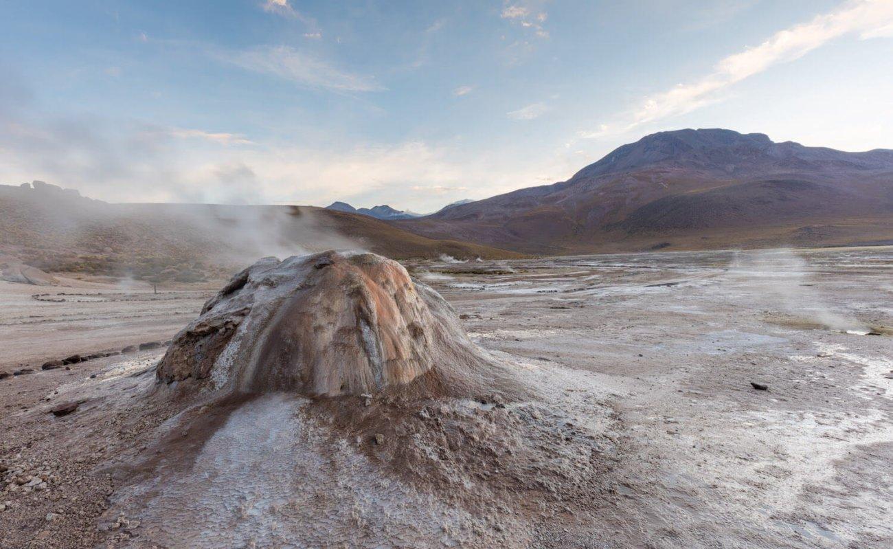 Обнаруженные марсианские опалы могут иметь органическое происхождение