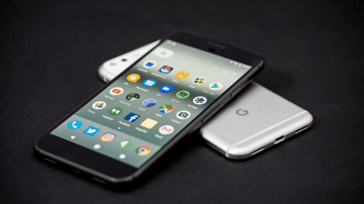 Новый смартфон Pixel компании Google взломали всего за 60 секунд