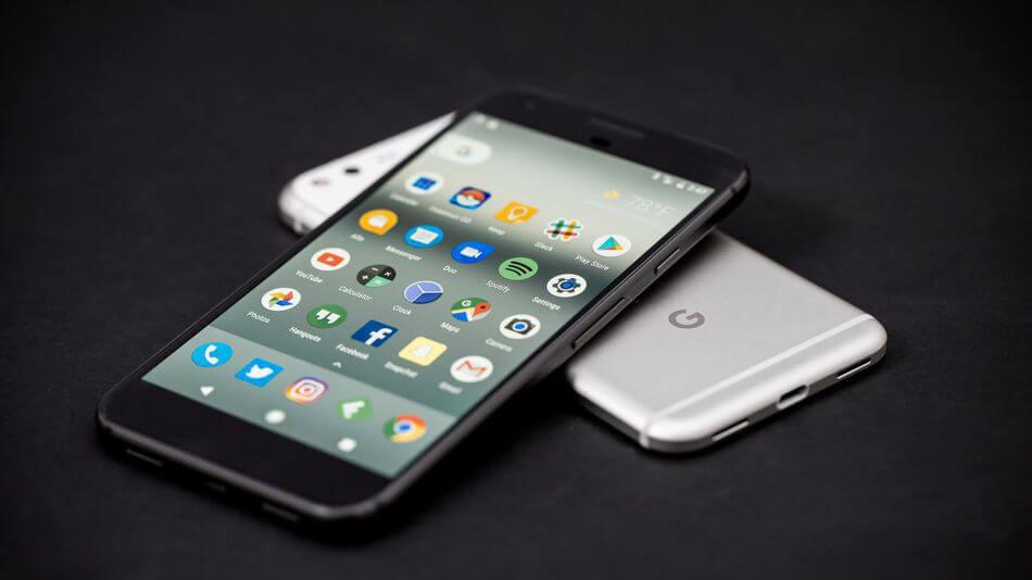 Китайская команда хакеров за20 секунд взломала смартфон Google Pixel