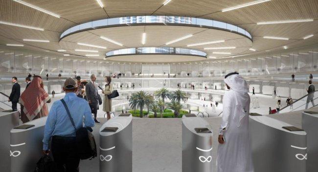 Каким видят будущее Hyperloop его создатели