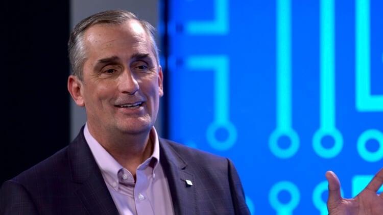 Intel инвестирует вразвитие технологий автономного вождения $250 млн