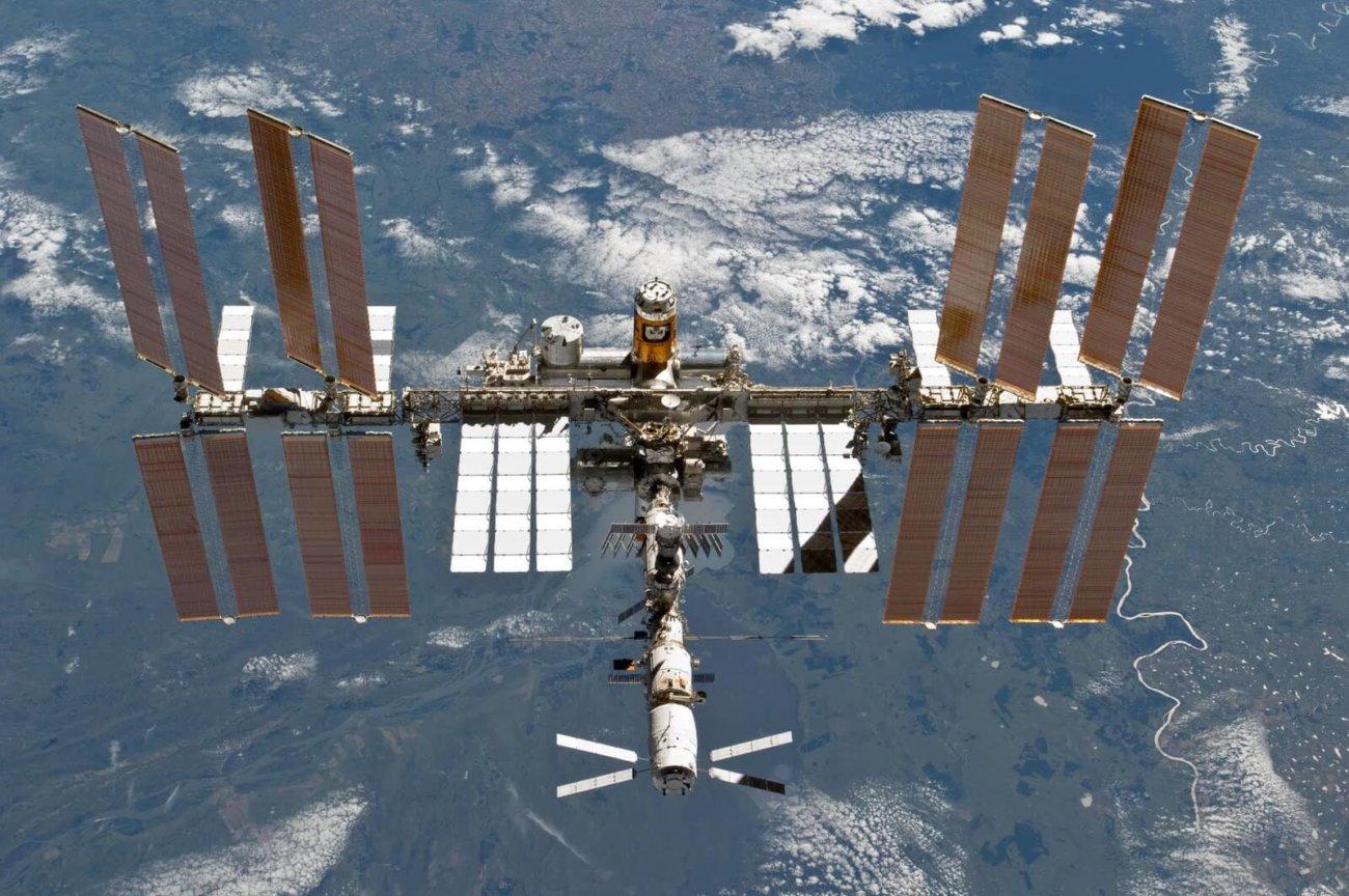 Новый модуль МКС оснастят центрифугой искусственной гравитации