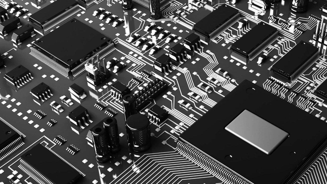 Китай начал производить собственные компьютерные чипы