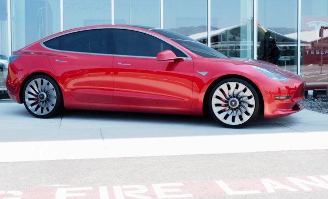 Tesla построит огромный завод вевропейских странах