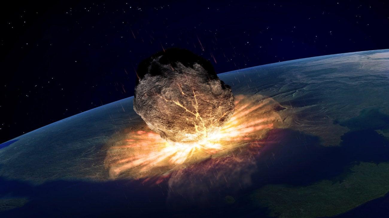 экспедиция кратер чиксулуб показала убийца динозавров изменил землю