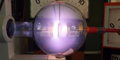 """Создано самое продвинутое """"увеличительное стекло"""", с помощью которого можно увидеть атомы"""