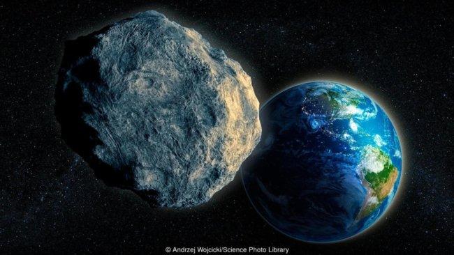 Астероиды — не единственная угроза Земле из космоса (18 фото)