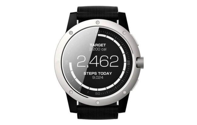 Matrix PowerWatch – умные часы, заряжающиеся от тепла вашего тела