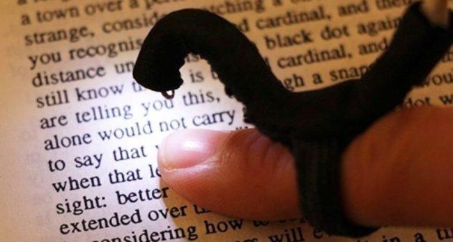 HandSight: устройство, которое поможет незрячим читать без использования шрифта Брайля