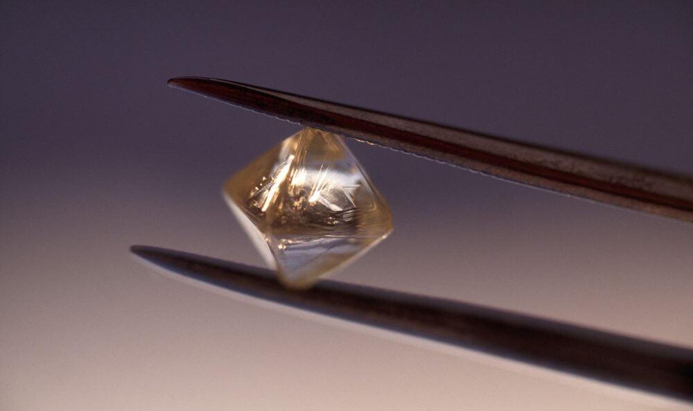 Алмазные батарейки способны творить чудеса
