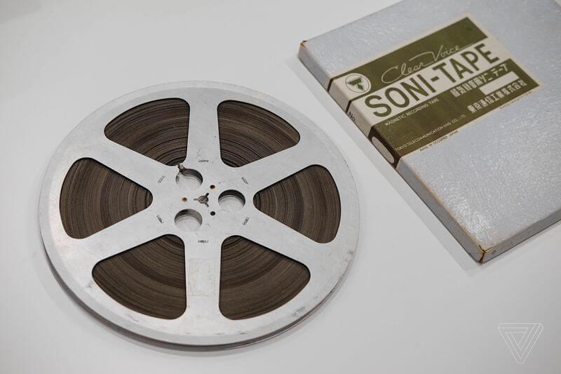 #галерея | «Это Sony»: 70 лет истории и продуктов ...: http://hi-news.ru/gadgets/galereya-eto-sony-70-let-istorii-i-produktov-znamenitoj-yaponskoj-kompanii.html