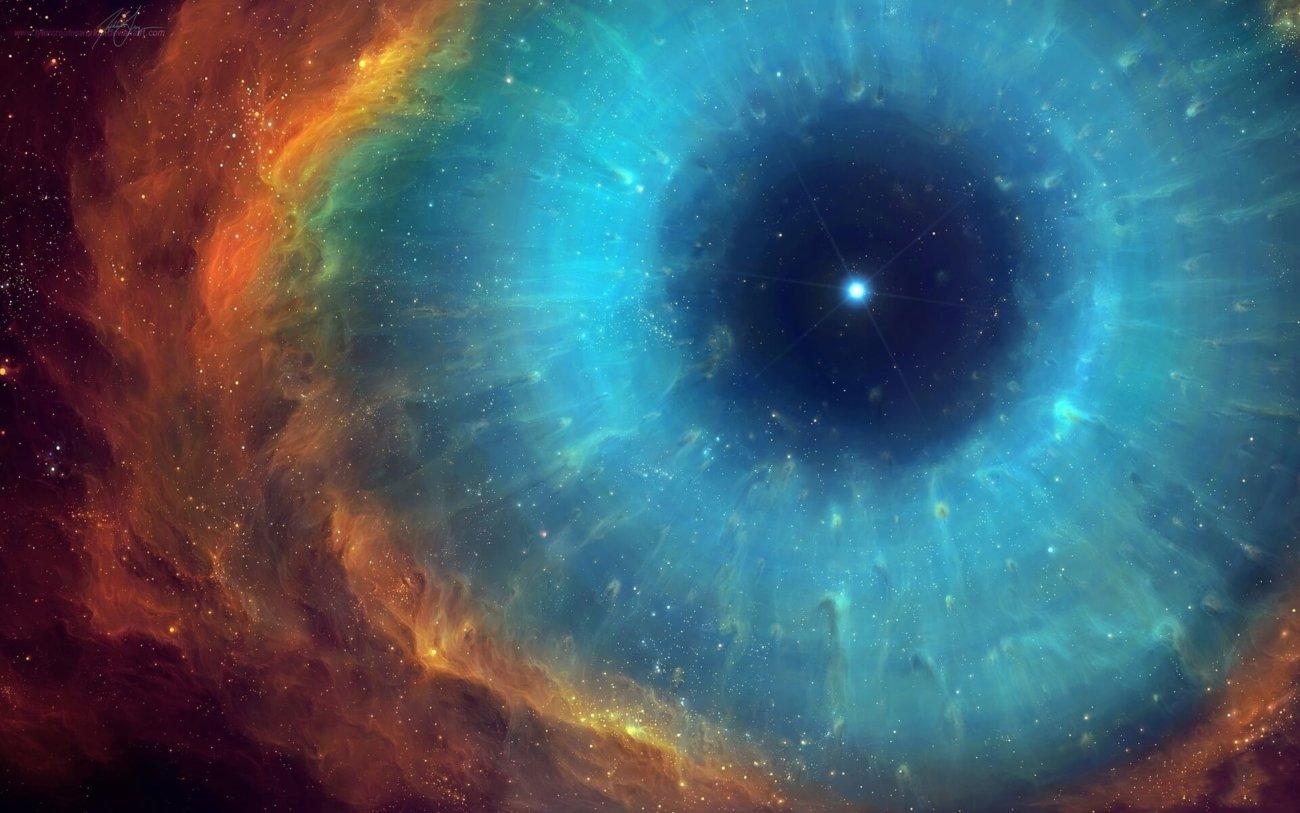 #видео | Ролик, иллюстрирующий процесс взрыва сверхновой звезды