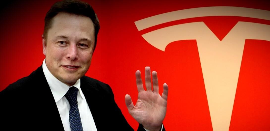 Tesla займётся производством инновационного стекла для солнечных панелей и авто