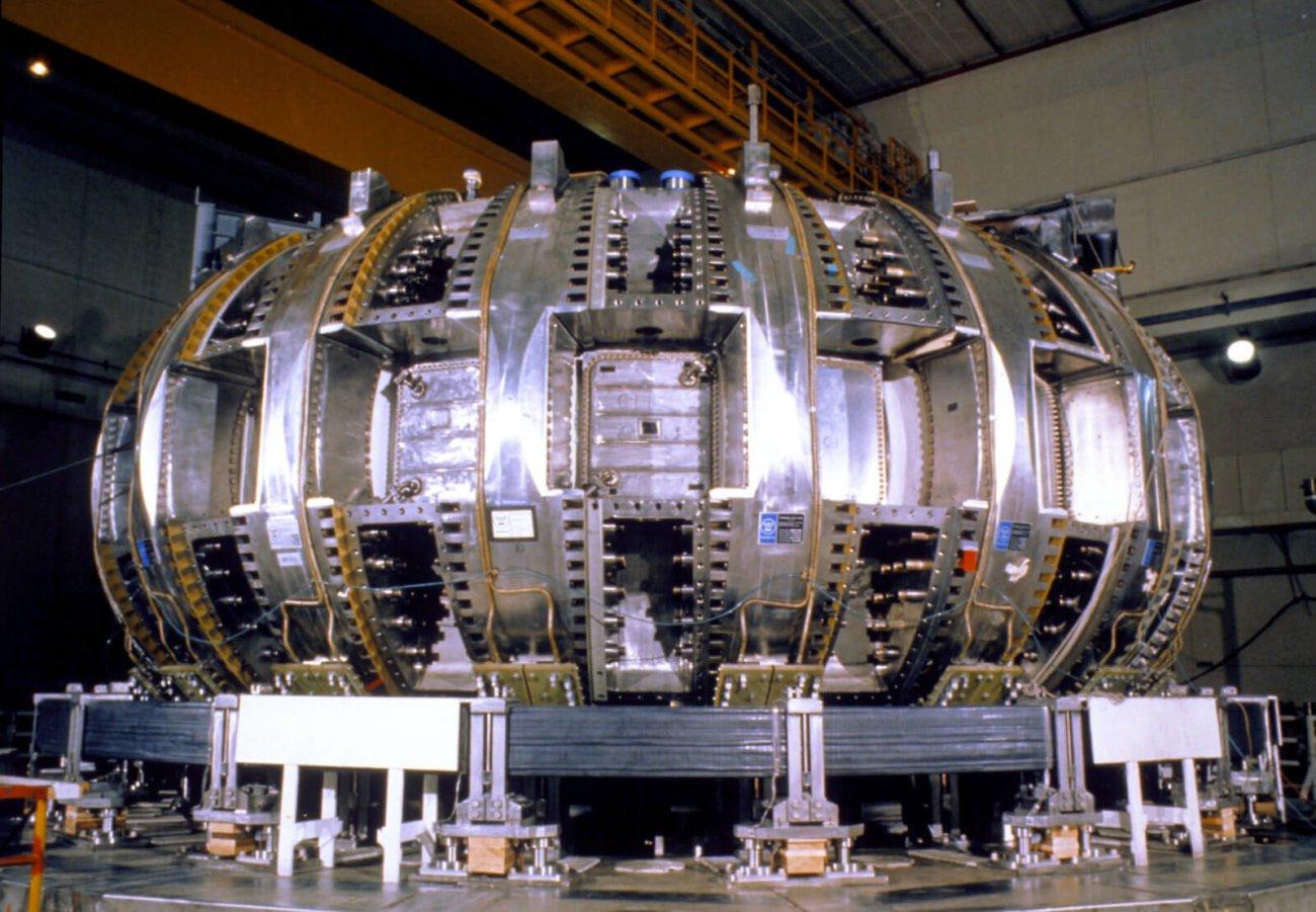 Термоядерный синтез стал ближе