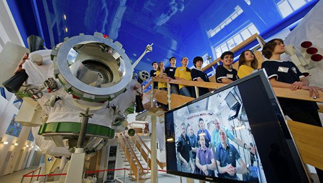 В Красноярске стартует научно-образовательный проект «Космическая одиссея»