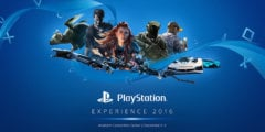 Итоги конференции PlayStation Experience 2016