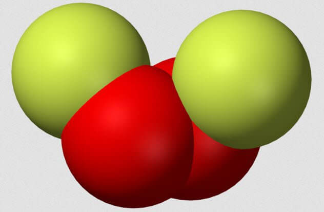 10 невероятно опасных химических веществ