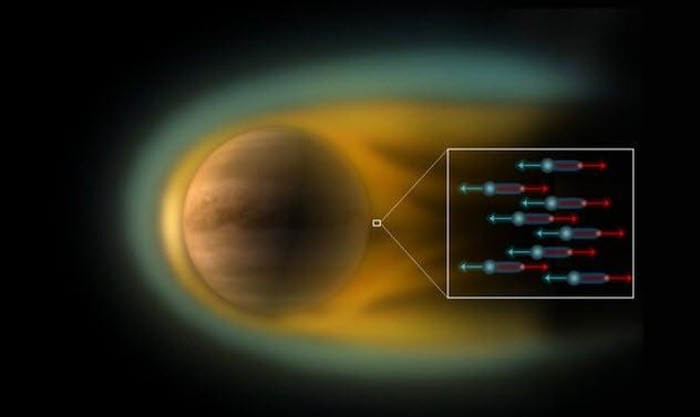 10 удивительных фактов, которые мы узнали о Солнечной системе в 2016 году (11 фото)