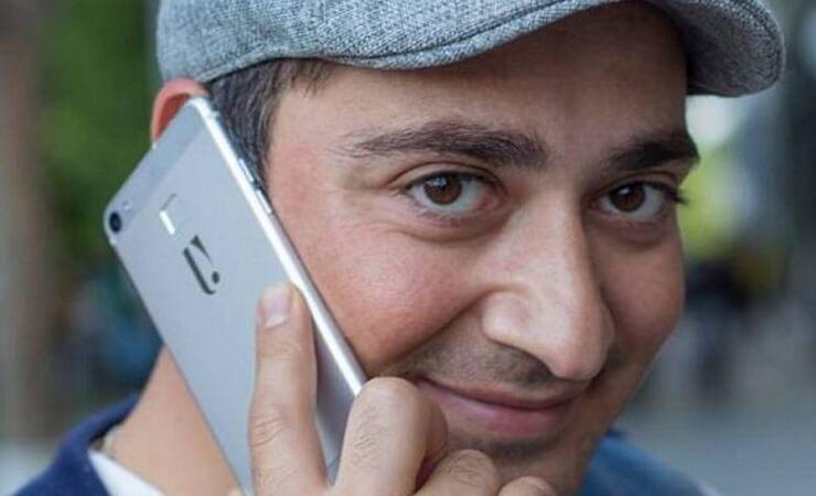 Cмартфон ArmPhone