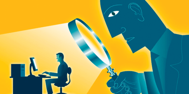 Нейросеть научилась прятать от начальства открытые на рабочем столе окна